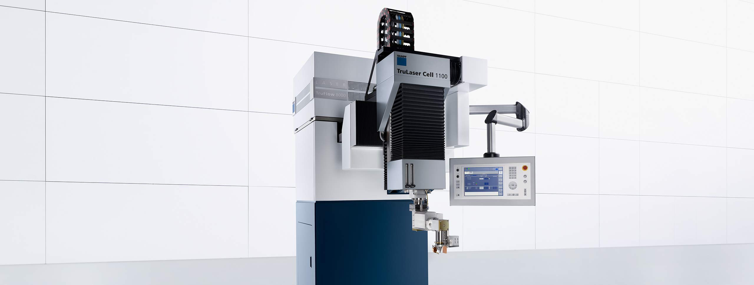 TruLaser Cell Series 1100