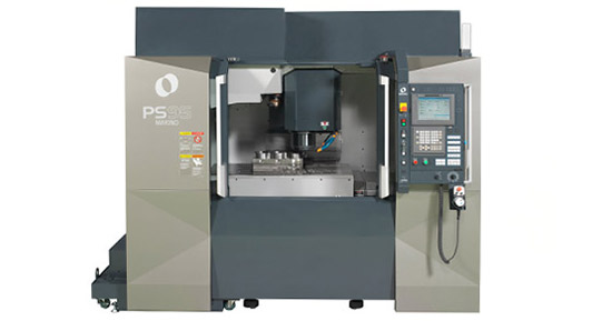 At Rydalmere see our range of Makino machinery