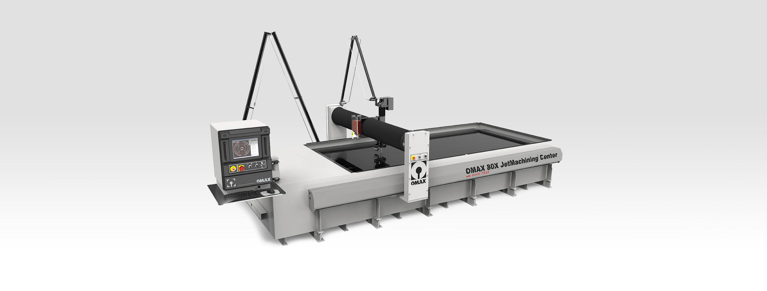 OMAX Waterjet for Quality and Precise Cutting - Headland