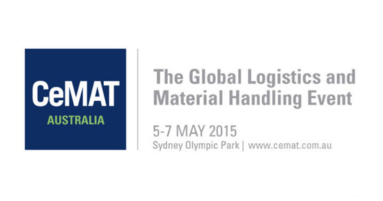 CeMAT, Creating Warehouses of the Future - will be on Australian Shores this May
