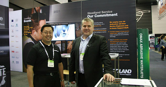 Austech 2015 Done and Dusted for Another Year!