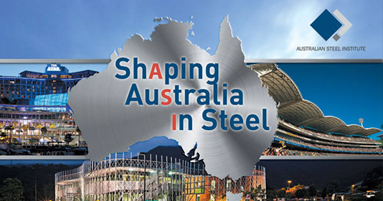 Australian Steel Convention 2015