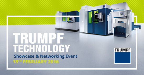 Guest Speakers from TRUMPF & BOC Make their Way to Rydalmere