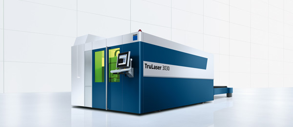 See Three TRUMPF Machines Under One Roof At Headland's TRUMPF Technology Event