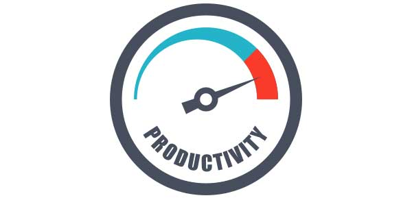 warehouse distribution productivity