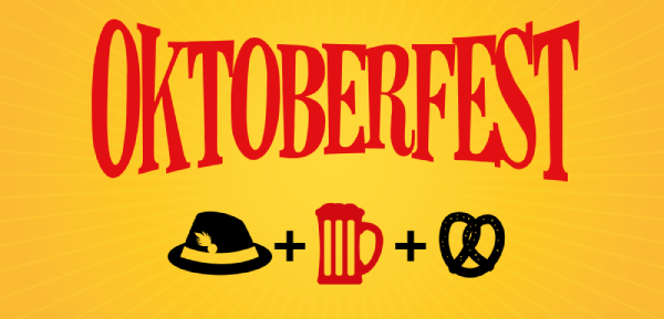Machine Demos at Oktoberfest - Register Today