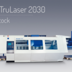 Used TRUMPF Laser Cutting Machine for Sale
