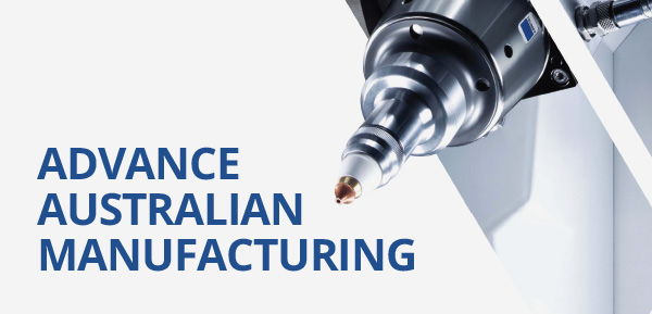 Advanced Manufacturing Australia