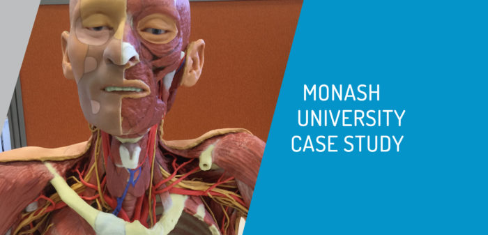 Monash Uni invest in new 3D printing technology to develop alternative teaching aids