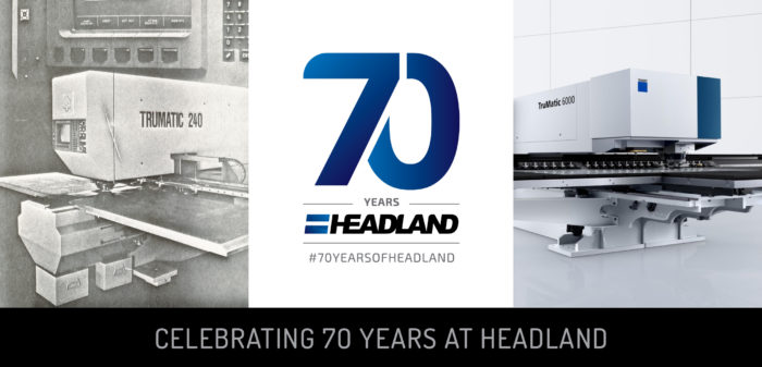 Enabling Innovation for 70 Years