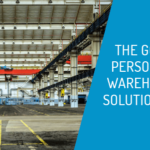 goods to person warehousing