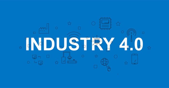 Industry 4.0: Walk the Talk