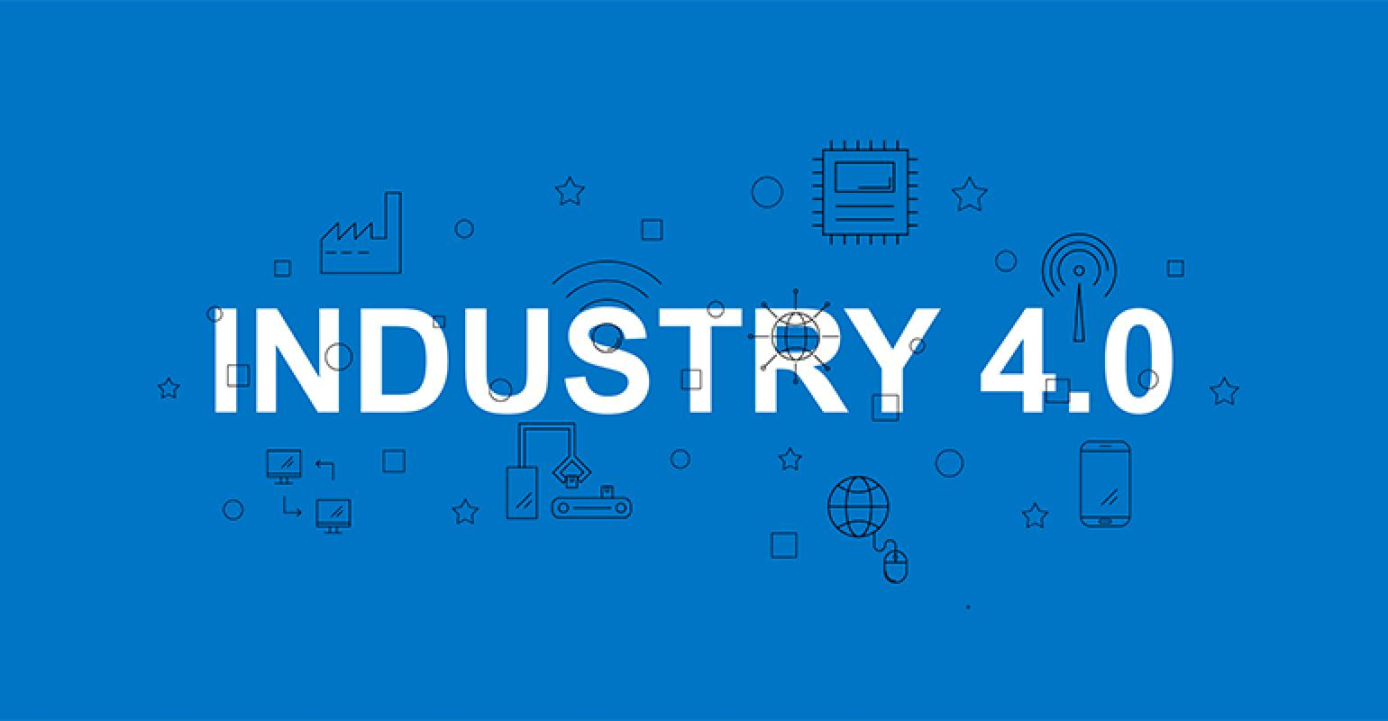 industry 4.0 walk the talk