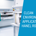 Clean Environment Applications of Hanel Rotomat