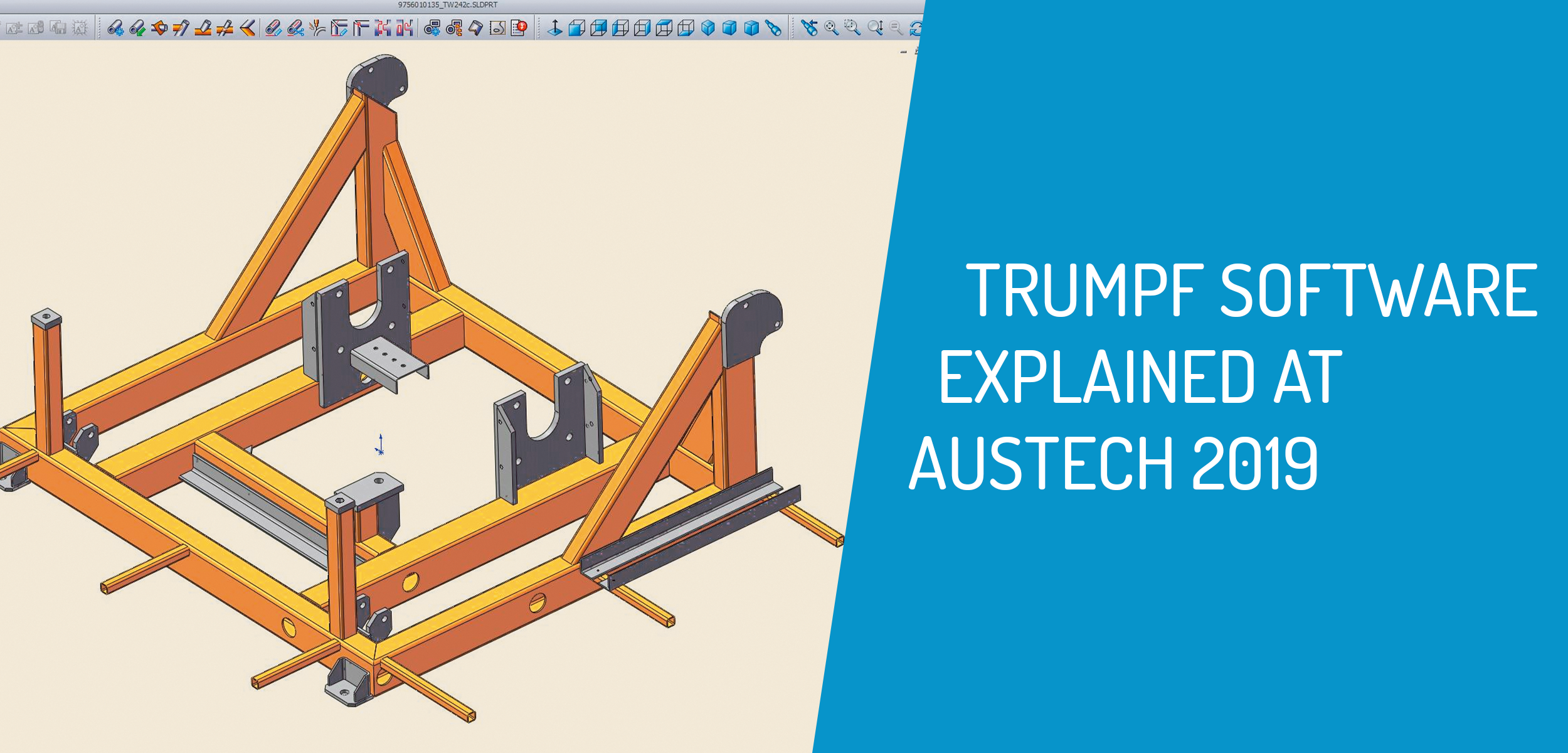 TRUMPF Software Explained