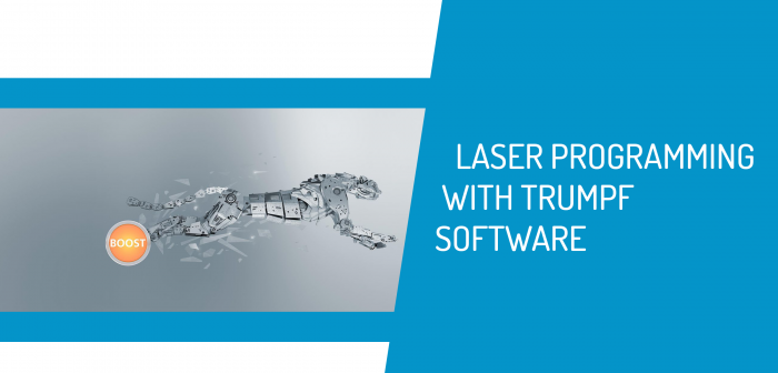 Laser Programming with TRUMPF Software