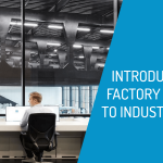 Factory Floor Industry 4.0