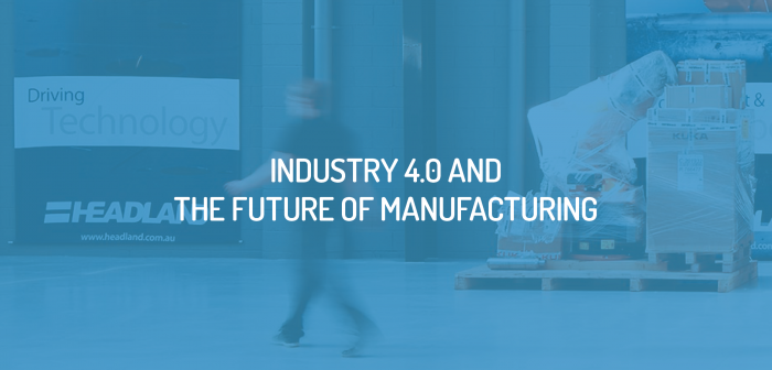 Preparation Meets Opportunity: The Future of Manufacturing