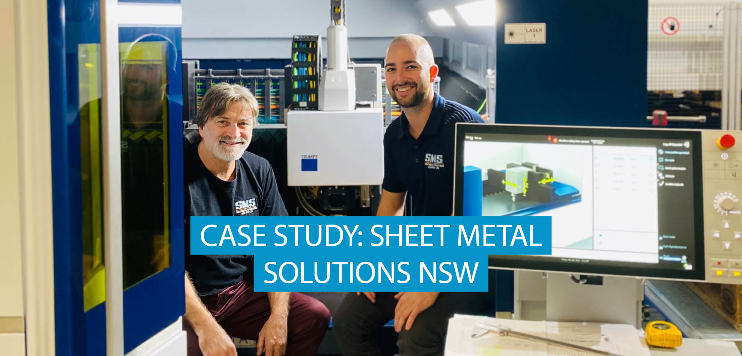 Sheet Metal Solutions NSW