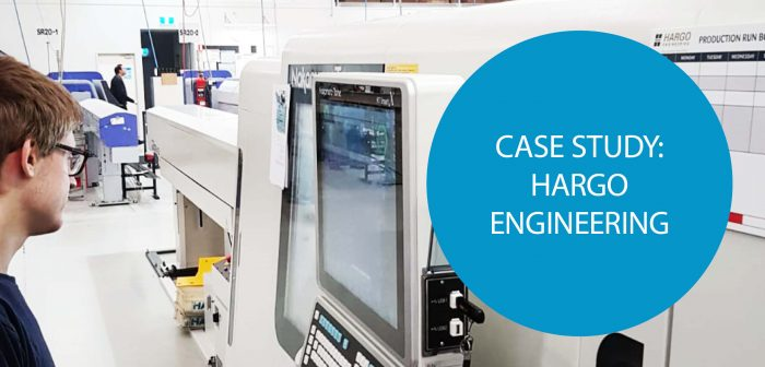 Case Study: Hargo Engineering
