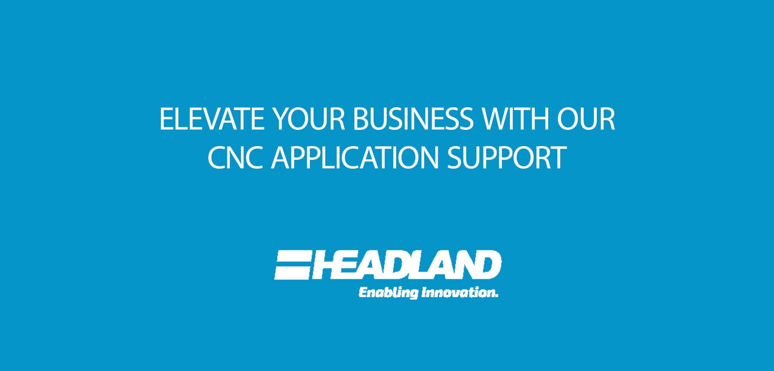 CNC Support Services