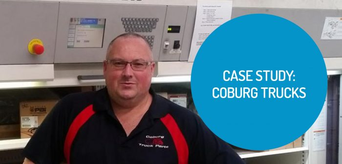 Case Study: Coburg Truck Parts