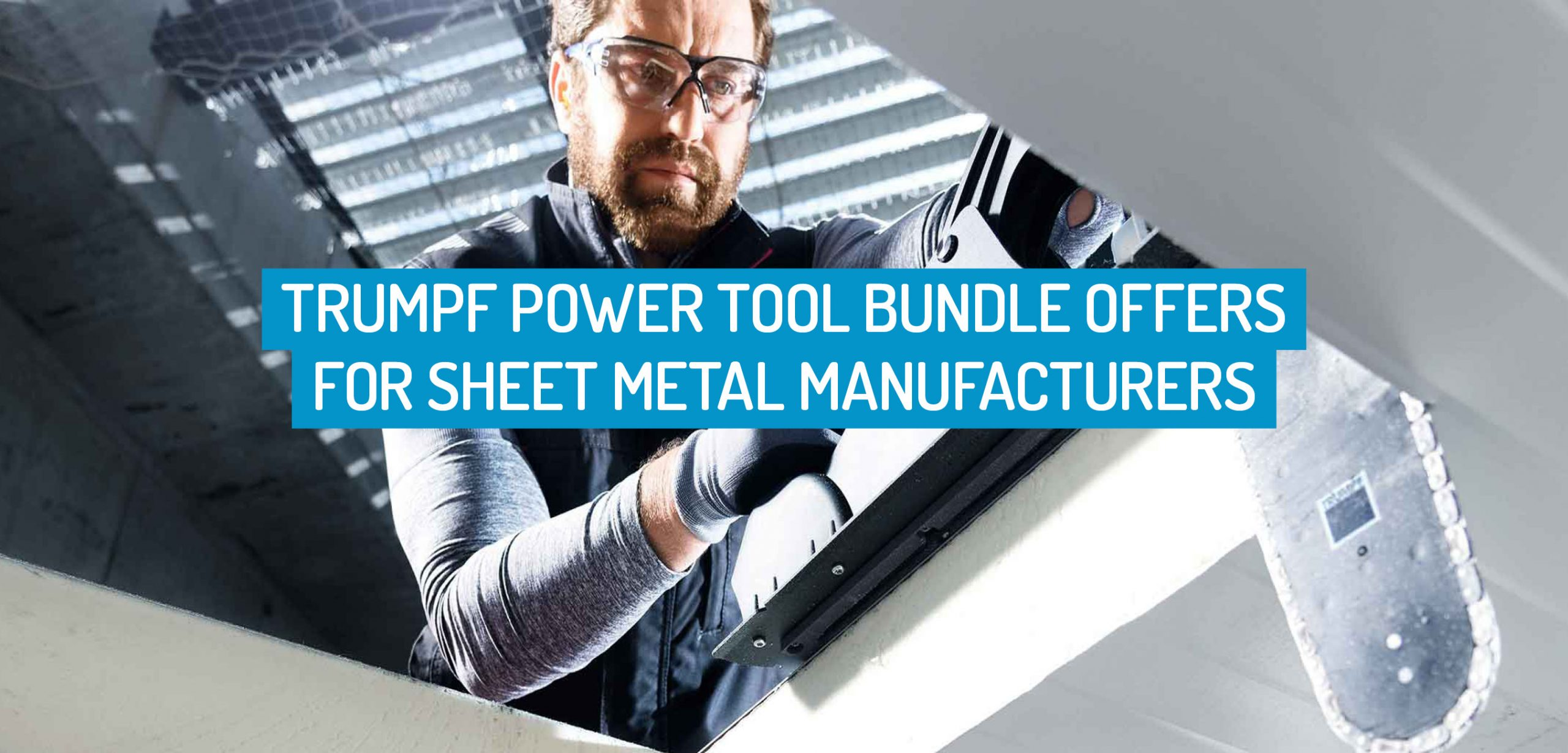 TRUMPF Power Tools