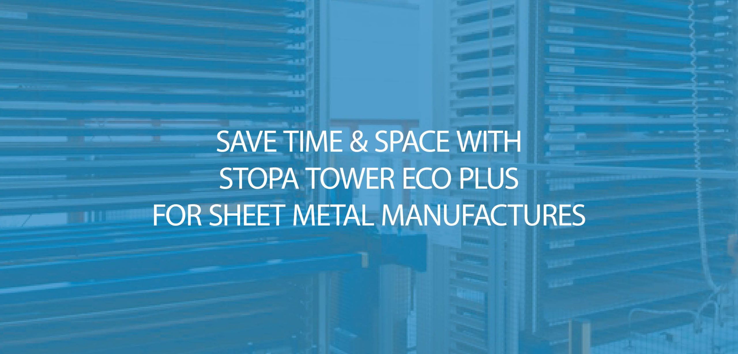 STOPA TOWER ECO Plus