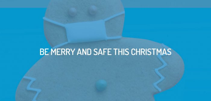 Be Merry and Safe this Christmas