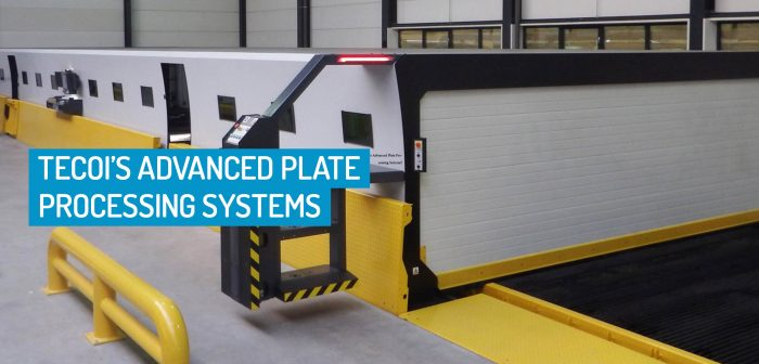 Oi! Have you seen Tecoi's Advanced Plate Processing Systems?
