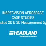 Inspecvision aerospace case studies