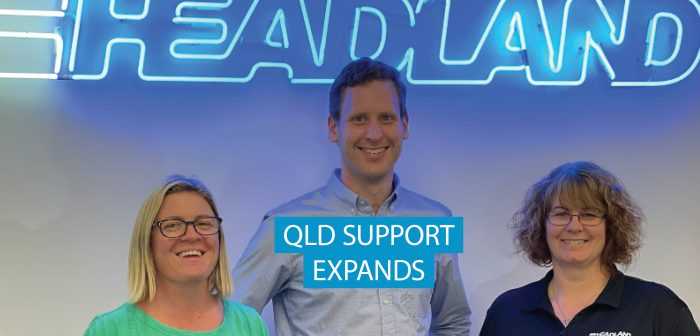 Queensland Support Expands
