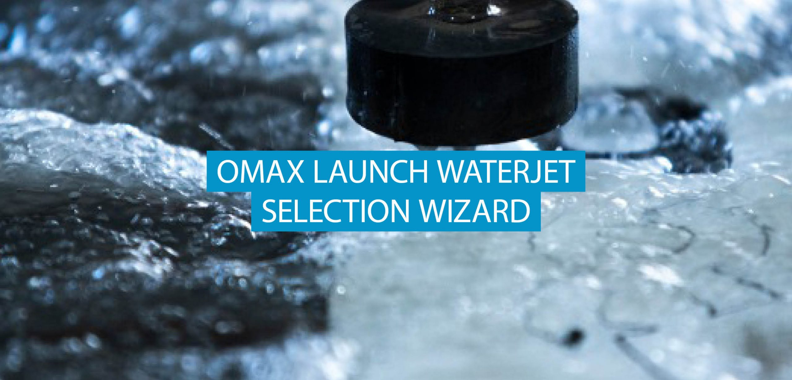 OMAX selection wizard