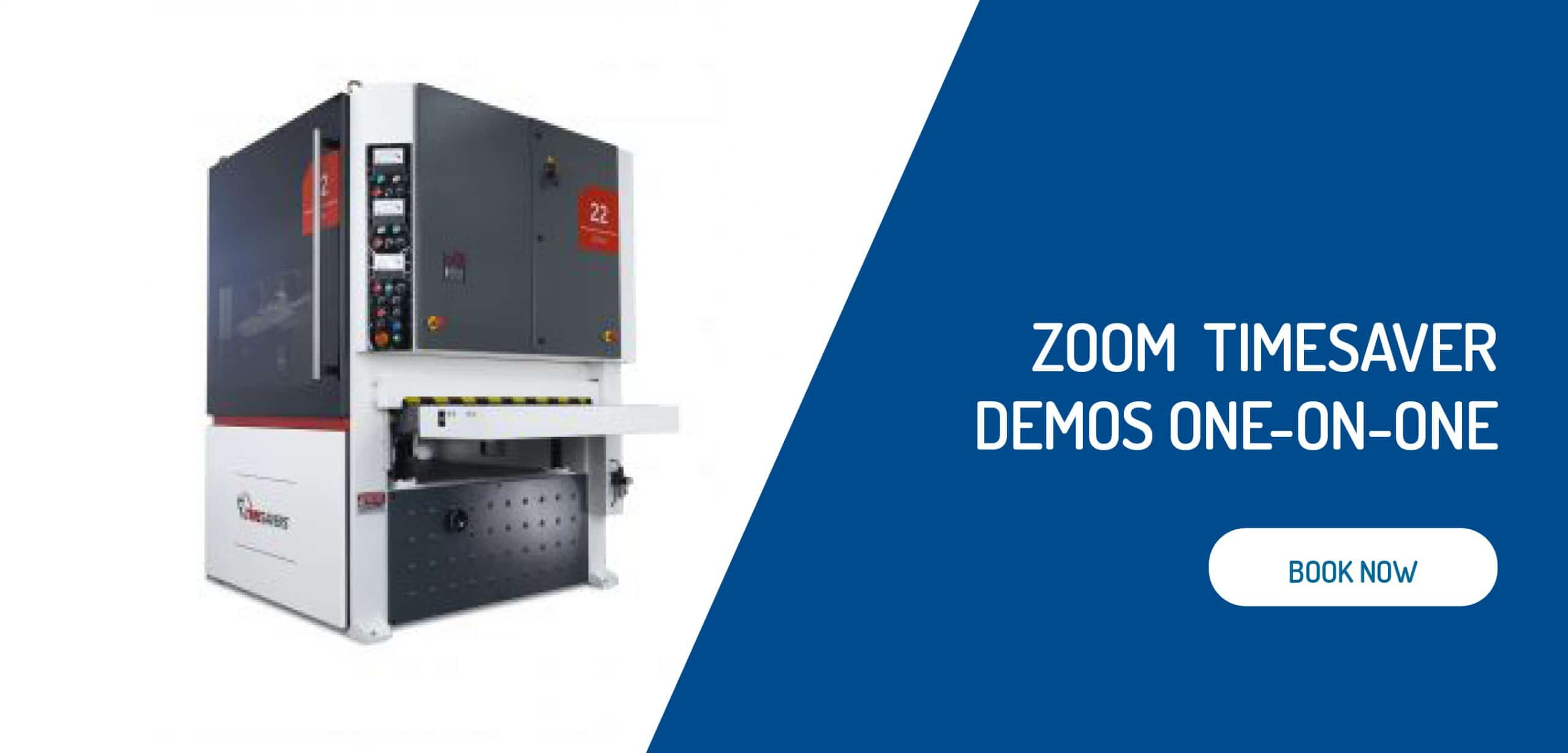 Timesaver Zoom Events