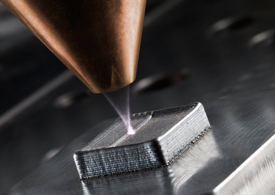 TRUMPF Agrees on Joint Venture for 3D Printing
